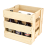 Image of 9 Bottle Beer (500ml) Crate