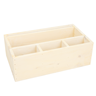 Image of Wooden Desk Tidy