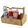 Image of Condiment Caddy