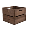 Image of Square Large Heavyweight Planter Crate