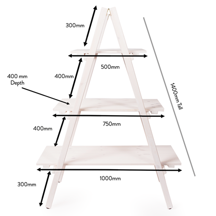 Image of Ladder Display