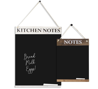 KITCHEN NOTES