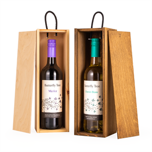 Wine Boxes & Wine Crates