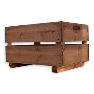 Image of Log Crate (Unprinted)