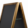 Image of Square Top A-Frame